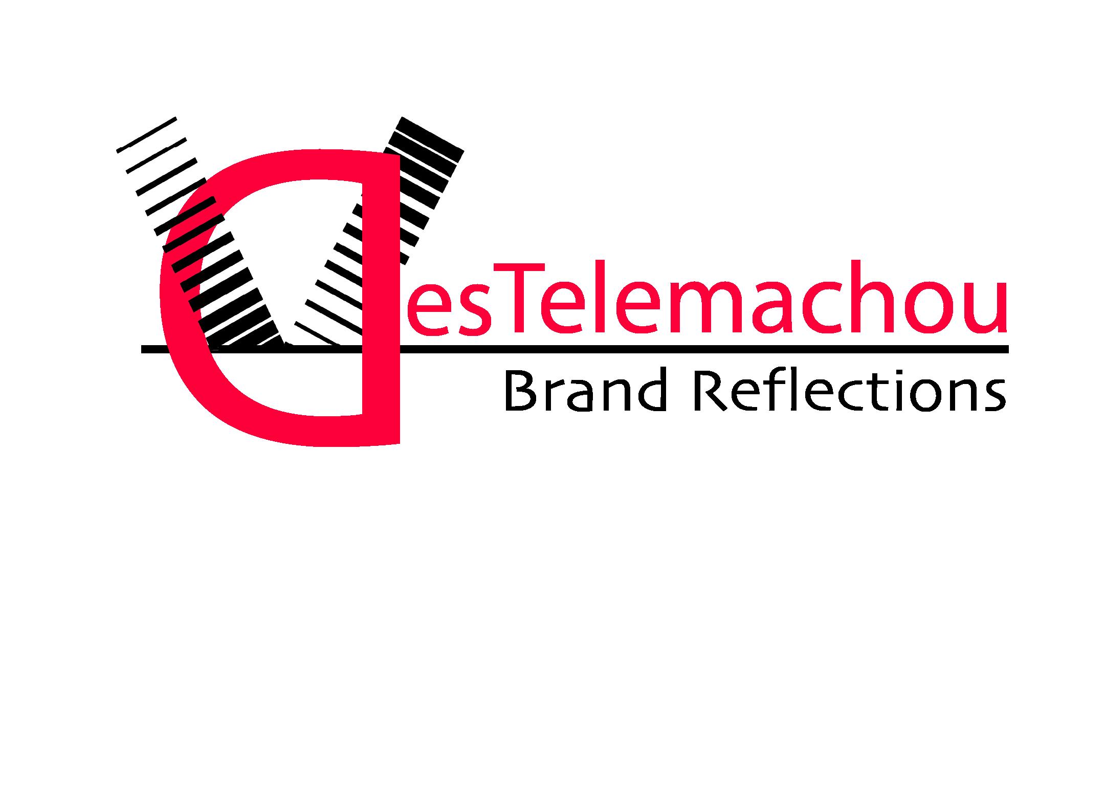 DesTelemachou-logo